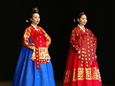 Hanbok Anak 7 Tahun the part of me hanbok pakaian tradisional korea