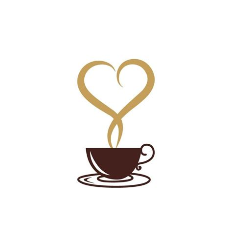 Cuppa Coffee steaming coffee cup logo www pixshark images
