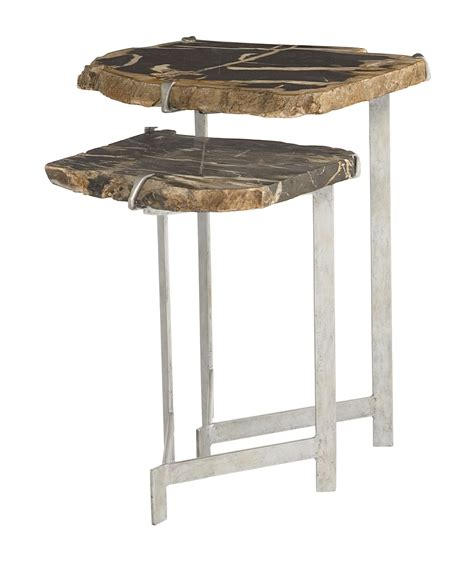 nesting tables bernhardt