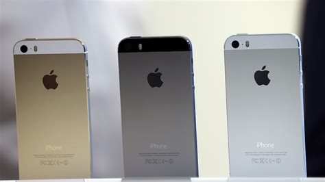 iphone 5s all colors new iphone 5s all the colors on the stand wallpapers and
