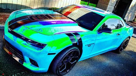 Where To Vinyl Wrap Cars - 3m vinyl car wraps big picture graphics