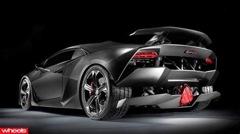 World Fastest Car Lamborghini Fastest Lamborghini Wheels