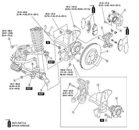 manual repair free 2004 mazda rx 8 engine control mazda rx8 rx 8 2004 2005 2006 2007 2008 2009 factory service repair fsm manual other books