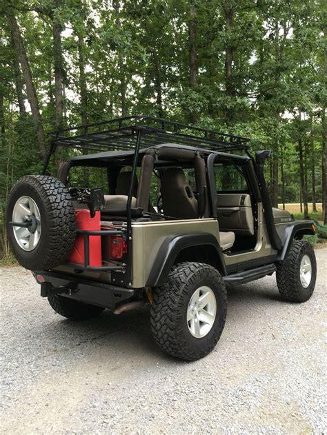 2003 Jeep Wrangler Accessories 25 Best 2004 Jeep Wrangler Ideas On 2003 Jeep