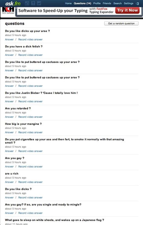 recommended film ask fm ask fm