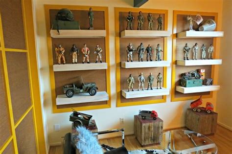 figure display shelves figure display creative space