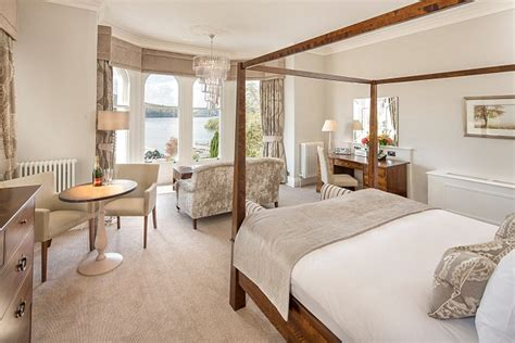 Laura Ashley S Hotel Overlooking Lake Windermere Opens