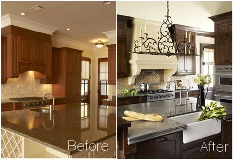 home design before and after 28 images kitchen before and after transformation a design
