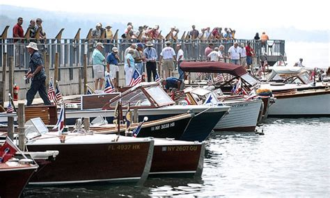 ny boat show syracuse saturday s best bet antique boat show syracuse