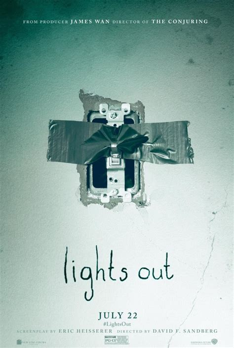 Lights Out 2016 Full Movie Streaming Watch Free Movies