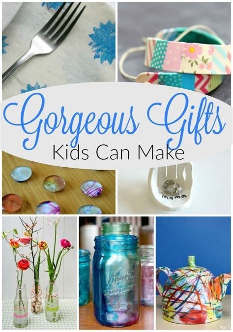 The Best Handmade Gifts - 17 best images about brownie crafts activities on