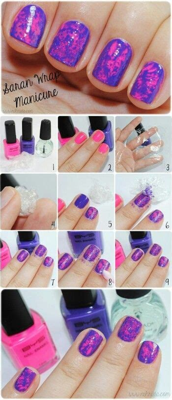 nail step by step nail design step by step