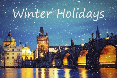 winter holidays 2018 2019 early winter holidays deals