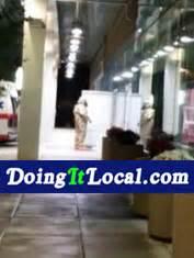 yale new hospital emergency room doingitlocal yale ebola with logoyale ebola with logo doingitlocal