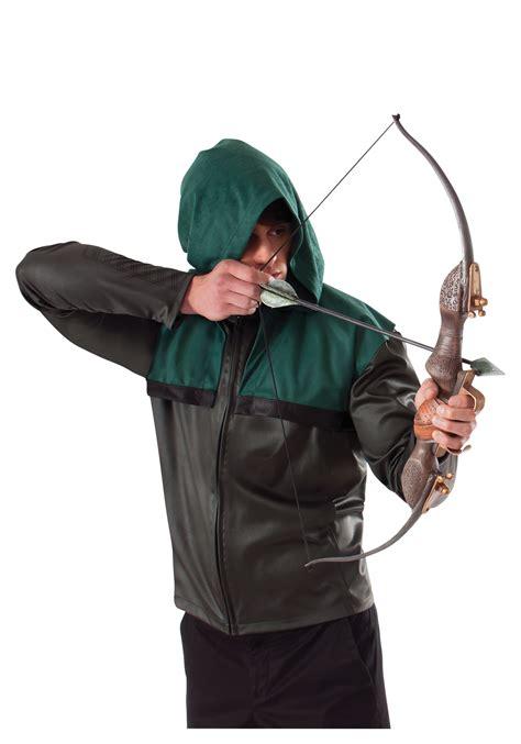 D The Bow And Arrow Set 1 green arrow bow and arrow set