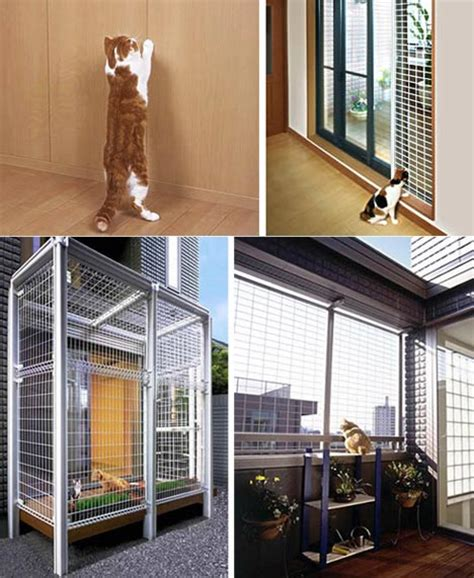 pet purrrfect  ultimate cat friendly interior design