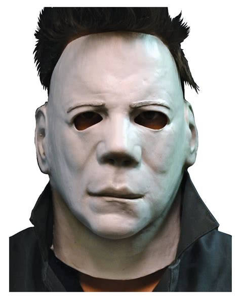Masker Shop michael myers halbmaske 2 horror maske horror