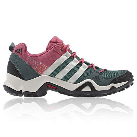 adidas ax2 adidas ax2 women s trail walking shoes 50 off