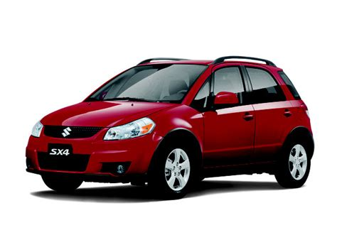 Suzuki Crossover For Sale 50 Best Used Suzuki Sx4 Crossover For Sale Savings From