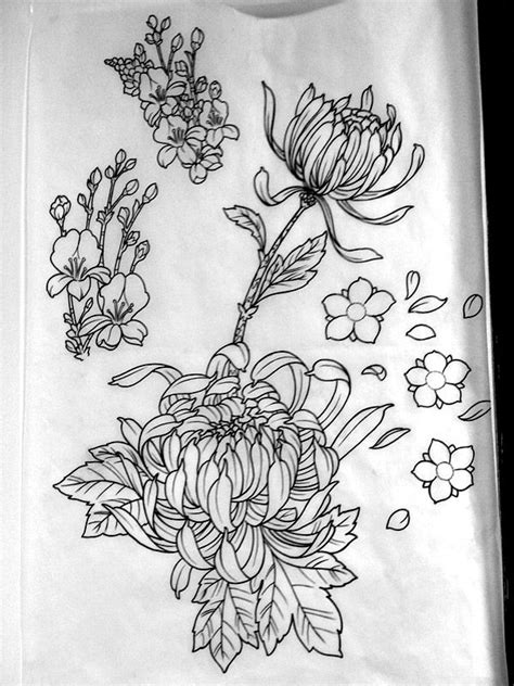japanese roses tattoos lotus flower drawings for tattoos shape shuhami s