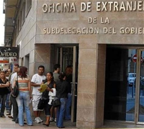 oficinas de extranjer 237 a en el pa 237 s vasco parainmigrantes - Oficina De Extranjeria Bilbao