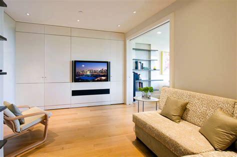 tv  built  cabinet  soundbar