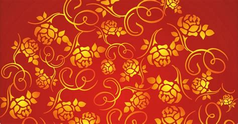 background pattern cdr wealth rose pattern cdr file corel draw files