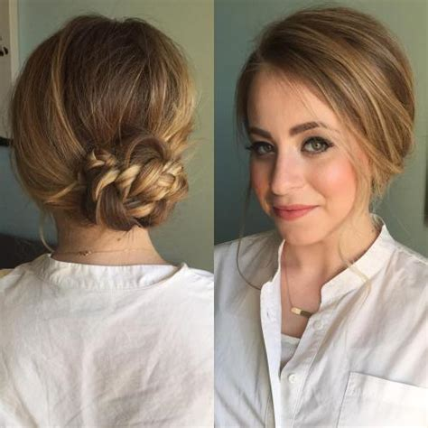 60 updos for thin hair that score maximum style point gallery braid hairstyle for thin hair black hairstle