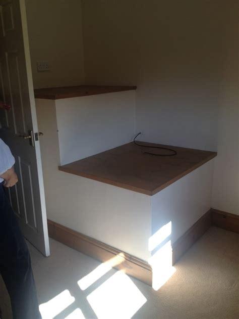 Bedroom Stairs Stair Slope In Bedroom