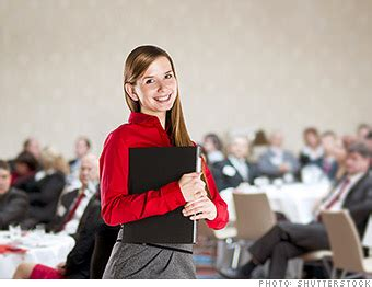 event coordinator fastest growing jobs cnnmoney