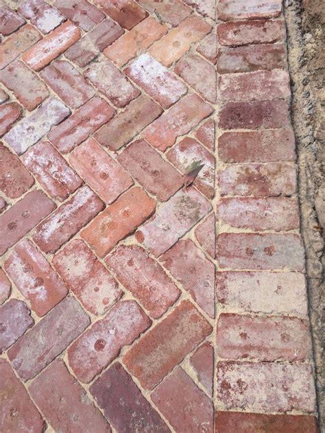 cheap garden paving ideas best 25 brick driveway ideas on brick path