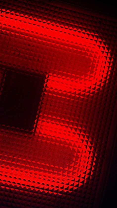 android background pattern free halftone red neon pattern android wallpaper free download