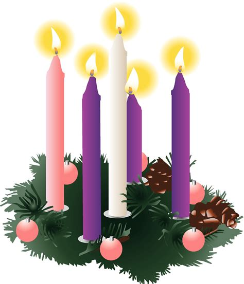 colore candele avvento the week of advent stillness swansea