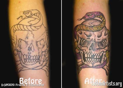 tattoo fixers problems skull fix up c jpg tattoo artists org