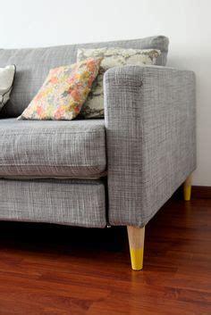 ikea sofa feet diy furniture style cabinet legs