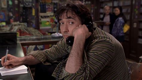 Nick And In Total Fidelity Well At Least by Cusack Is Skeptical Of The High Fidelity Tv Remake