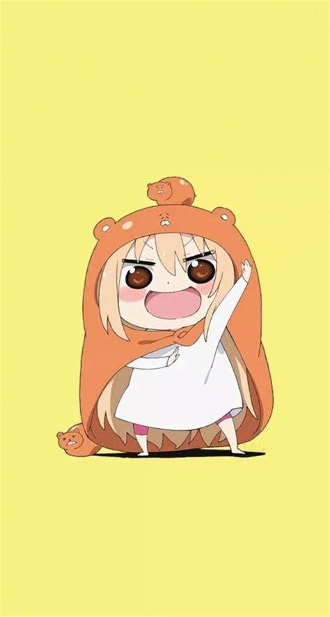 Umaru Phone best 25 himouto umaru chan ideas on anime