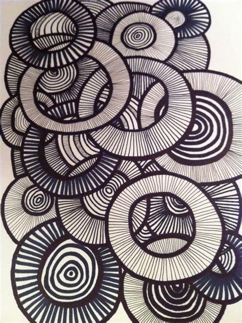 rhythmic pattern drawing pattern circles eller s artists