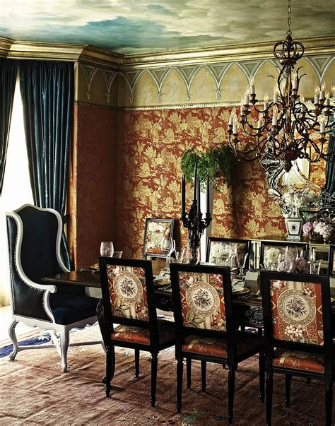 Deco Dining Room Lighting Visual Feast 25 Eclectic Dining Rooms Drenched In