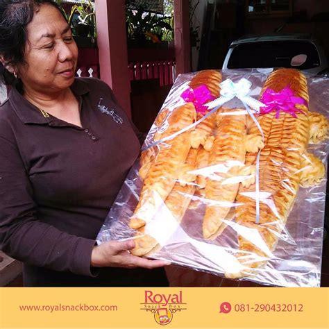 paket roti buaya  hantaran pesan roti buaya call