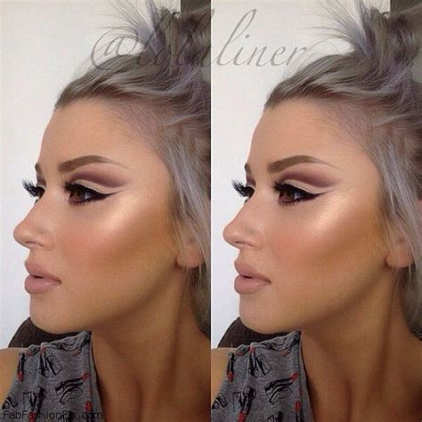 Highlight And Contour best highlight and contour makeup mugeek vidalondon