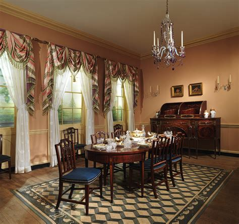 Holland house dining room furniture