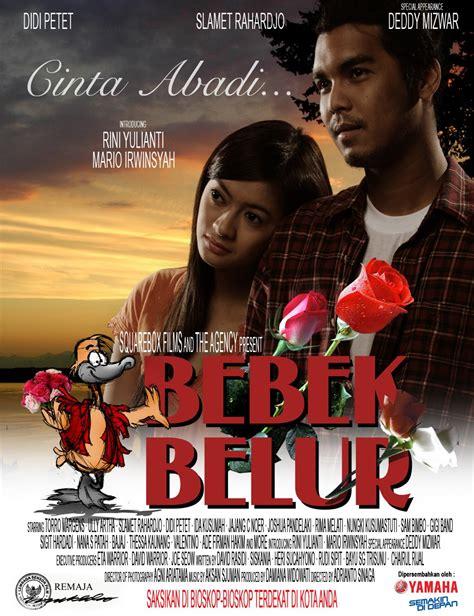 film genre perjuangan film indonesia bebek belur tontonan paling menghibur 2010