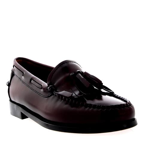 womens loafer shoes uk womens g h bass weejuns esther kiltie slip on smart work