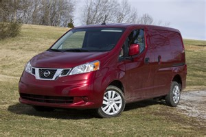 2015 Nissan Nv200 2015 Nissan Nv200 Driven Picture 613895 Truck Review