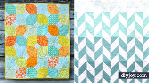 35 easy quilts to make this weekend colormag