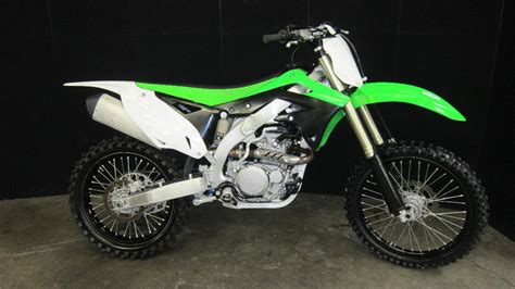 Page 1 New Used Kx450f Motorcycles For Sale New Used Motorbikes Scooters Motorcycle Tags Page 1 New Or Used Motorcycles For Sale