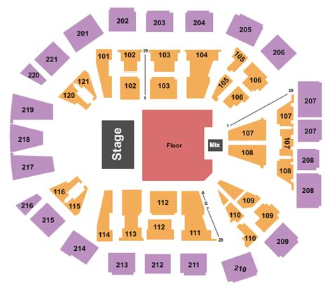matthew arena seating for concerts foo fighters matthew arena eugene tickets