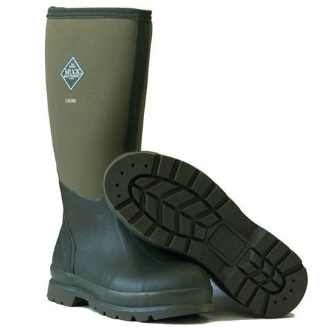 steel toe muck boots muck boot chore hi steel toe moss 163 84 99