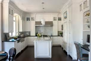 Open Plan Kitchen Flooring Ideas - new french country manor home bunch interior design ideas